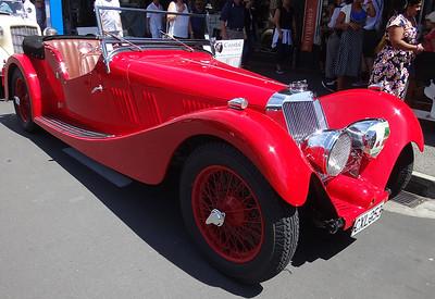 Car CXL353