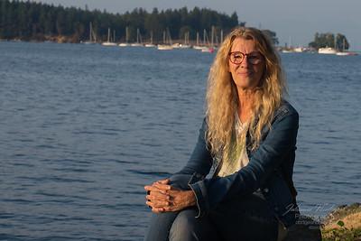 Johanna Vanderpol, Photographer of Musicians