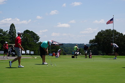 Bulldog Club Golf Outing