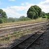 Pages Park depot on the Leighton Buzzard Railway, 01.08.2018.