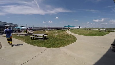 1253 Yosef Friedman\	 Skydive at Chicagoland Skydiving Center 20180801 Eric Cody