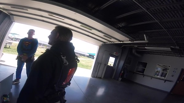 1351 Jake Mellinger	 Skydive at Chicagoland Skydiving Center 20180802 Tim Tim
