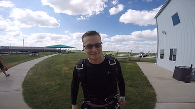 1616 Scott Sharpe Skydive at Chicagoland Skydiving Center 20180802 Cody Cody