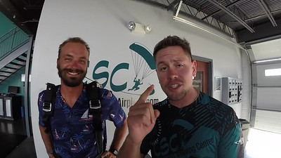 1739 Sean Pierson Skydive at Chicagoland Skydiving Center 20180801 Eric Doug