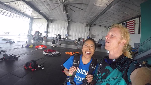 1811 Nancy Perez Skydive at Chicagoland Skydiving Center 20180803 Klash Klash