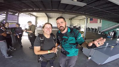 1028 Nikki Mellican  Skydive at Chicagoland Skydiving Center 20180804 Tim Cody