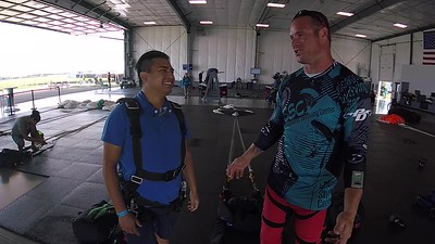 1454 Arbin Maharjan	 Skydive at Chicagoland Skydiving Center 20180808 John Eric