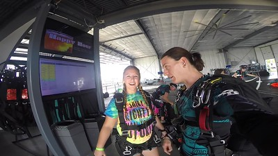 1751 Alexis Lambie	 Skydive at Chicagoland Skydiving Center 20180811 Jo Jo