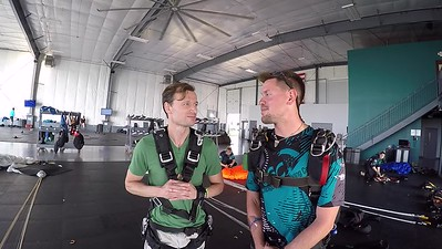 1850 Josef Bronnenberg	 Skydive at Chicagoland Skydiving Center 20180811 Eric Chris