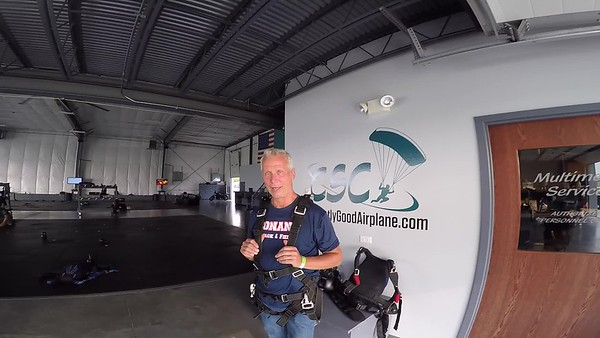1858 Bob Borczak	 Skydive at Chicagoland Skydiving Center 20180812 Klash Klash