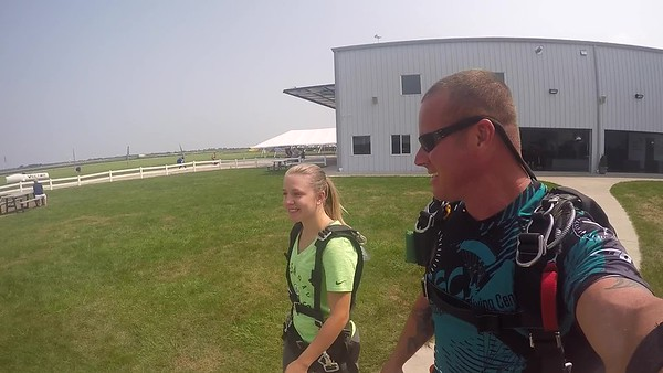 1206 Kendall Detweiler  Skydive at Chicagoland Skydiving Center 20180812 John John