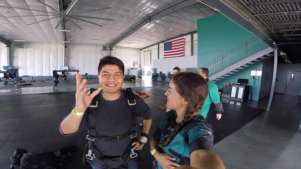 1404 Gumecindo Beltran Skydive at Chicagoland Skydiving Center 20180813 Amy Amy