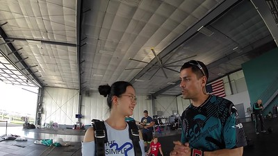 1838 Shanqi Li Skydive at Chicagoland Skydiving Center 20180813 Mark Amy