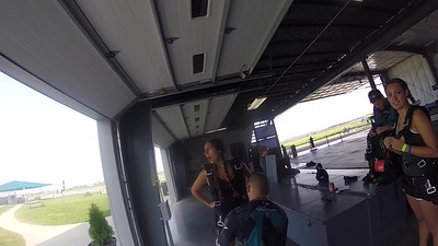 1123 SARAH BRIGGS Skydive at Chicagoland Skydiving Center 20180814 HOPS AMY
