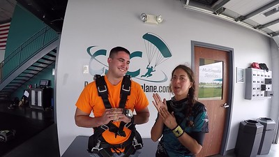 1419 George Ford  Skydive at Chicagoland Skydiving Center 20180818 Amy Chris W