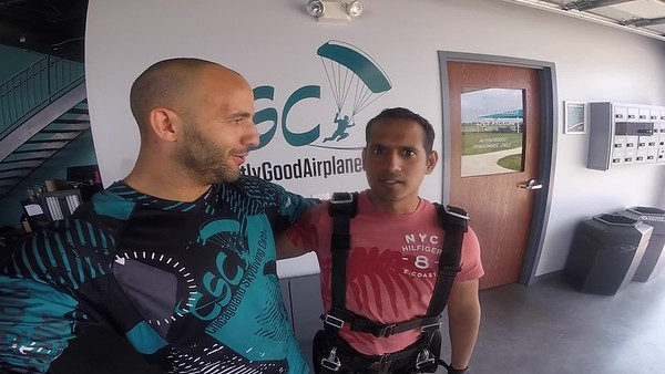 1356 Kaustubh Paute Skydive at Chicagoland Skydiving Center 20180819 Hops Hops