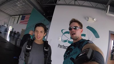 1705 Luis Jimenez Skydive at Chicagoland Skydiving Center 20180819 Eric Eric