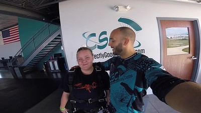 1351 Edna Lofthus Skydive at Chicagoland Skydiving Center 20180825 Eric Eric