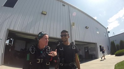 1309 Darshan Mantri Skydive at Chicagoland Skydiving Center 20180823 Shannon Amy