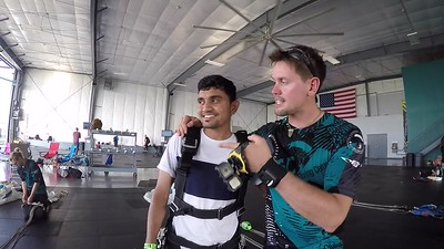 1800 Rohit Kajale Skydive at Chicagoland Skydiving Center 20180825 Eric Jo