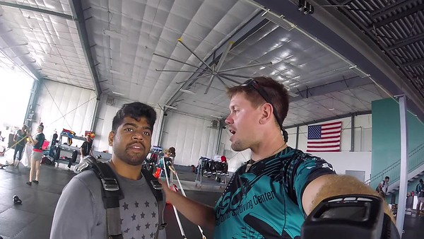 1135 Praaveenyan Vangara  Skydive at Chicagoland Skydiving Center 20180826 Eric Eric