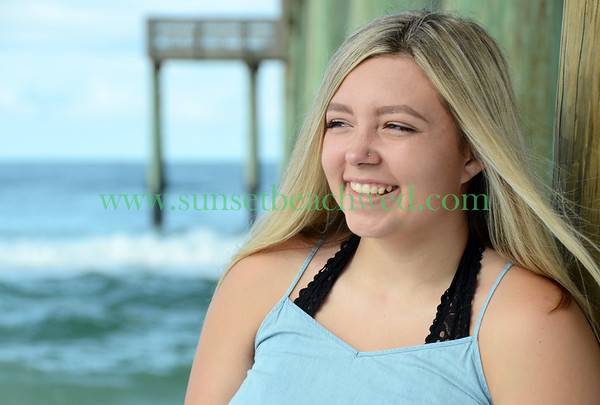Laynee Senior Photos