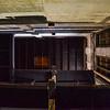 MET 0821118 Elevator Shaft