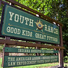 MET 082718 Youth Ranch Sign
