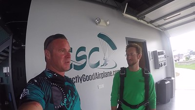 1618 Walt Flood Skydive at Chicagoland Skydiving Center 20180830 John John
