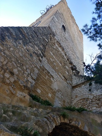 Avignon - Milan