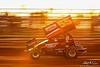 Kevin Gobrecht Classic - BAPS Motor Speedway - 55K Robbie Kendall