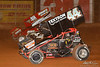 Kevin Gobrecht Classic - BAPS Motor Speedway - 44 Trey Starks, 48 Danny Dietrich