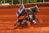 Kevin Gobrecht Classic - BAPS Motor Speedway - 5 Tyler Ross