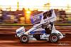Kevin Gobrecht Classic - BAPS Motor Speedway - 74 TJ DeHaven