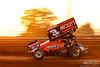Kevin Gobrecht Classic - BAPS Motor Speedway - 3z Brock Zearfoss