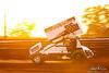 Kevin Gobrecht Classic - BAPS Motor Speedway - 86 Steve Storrie