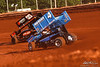 Kevin Gobrecht Classic - BAPS Motor Speedway - 4 Parker Price-Miller