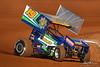 BAPS Motor Speedway - 19s Steve Drevicki
