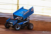 BAPS Motor Speedway - 4 Parker Price-Miller