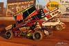 BAPS Motor Speedway - 49H Bradley Howard, 39 Cory Haas