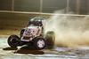 Capital Renegade Showdown - USAC National Sprint Car Championship - BAPS Motor Speedway - 12 Robert Ballou