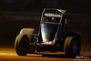 Capital Renegade Showdown - USAC National Sprint Car Championship - BAPS Motor Speedway - 50 Tony DiMattia