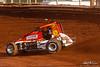 Capital Renegade Showdown - USAC National Sprint Car Championship - BAPS Motor Speedway - B1 Joey Biasi