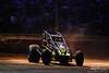 Capital Renegade Showdown - USAC National Sprint Car Championship - BAPS Motor Speedway - 4 Justin Grant