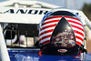 Capital Renegade Showdown - USAC National Sprint Car Championship - BAPS Motor Speedway - 18 Jarett Andretti