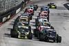 Bush's Beans 150 - NASCAR Whelen Modified Tour - Bristol Motor Speedway - Start