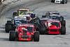 Bush's Beans 150 - NASCAR Whelen Modified Tour - Bristol Motor Speedway - \wmt