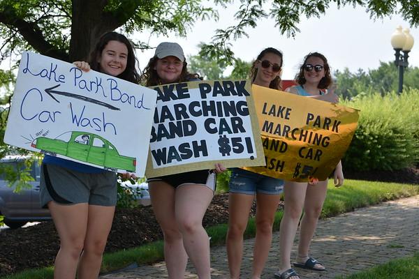Car Wash Fundraiser