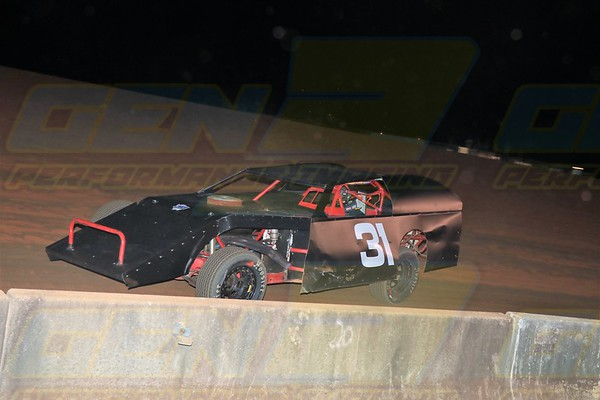 Bell & Bell Vintage Modifieds- Fayetteville 7/14