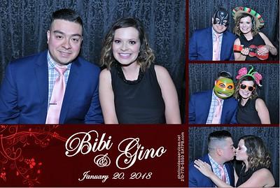 Bibi & Gino